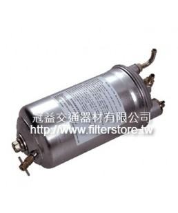 1-14200-468-2 車道總成 車道柴油濾芯 油水分離器 16400-A0000