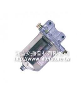 FS-23500-1010 車道總成 車道柴油 車道濾芯 油水分離器