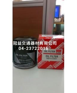 O-90915-03001 CORONA COROLLA ALTIS TERCEL VIOS YARIS 機油芯 機油濾清器
