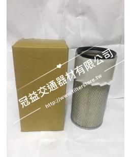 TOYOTA 3SDK7 3SDK8 山貓 小型鏟土機 空氣芯 空氣濾芯 A-03A 600-181-7600 FA-1017S AS-5620 A-106 P52-2449