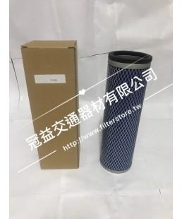 TOYOTA 3SDK7 3SDK8 山貓 小型鏟土機 空氣內芯 A-03A-1 A-1140 A-106 FA-1017 P50-0096