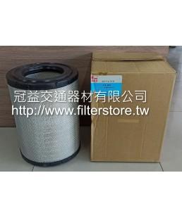 UD NISSAN 五期 2012~ 410馬 空氣芯 空氣濾清器  A-16546-99600 FA-283 P83-6185 A-6124