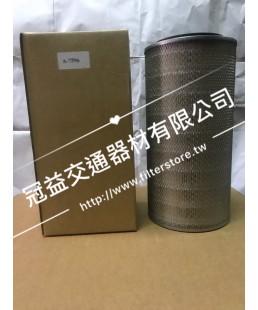 HINO 2000年後 三期 10.4噸 15噸 空氣芯 空氣濾芯 P52-7596 A-7596 FA-1095 A-721A 600-182-2710 A-1313 YT-626A P18-1070