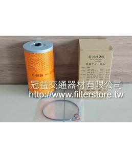 UD NISSAN CW520 CK450 機油芯 機油濾清器 (大) O-15274-99289  NO-99289