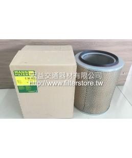 SCANIA SC113 新凱113 空氣芯 空氣濾清器 C30703 E218L 395773