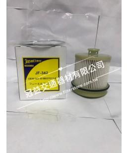 ISUZU 150HP 四期 五期 2007年後 3.5噸~8.8噸 柴油芯 柴油濾芯 8-98037-011-0