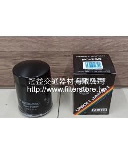 UD NISSAN 8.6噸-17噸 柴油芯 柴油濾清器 16403-Z9000 FC-235 FC-1804 FF-224 FC-138 FC-139