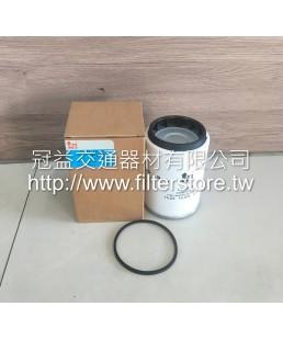 ISUZU 四期 五期 3.5頓-7.5頓 車道柴油芯 車道油水芯 8-98095-983-0 FS-R90 FF-2013 P55-1854 SFC7912-30 F-9804 RK21113-13