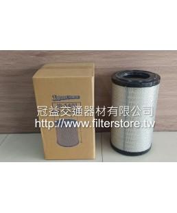 FUSO 6D17 三菱扶桑 空氣芯 空氣濾清器 P53-4434 ME073821 JA-5401