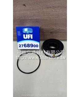 FUSO 堅達 3.5噸-8噸 4P10 五期 2012- 廢氣濾芯 MK667053 ZS000454 QC000454 FAO-0044 A85400