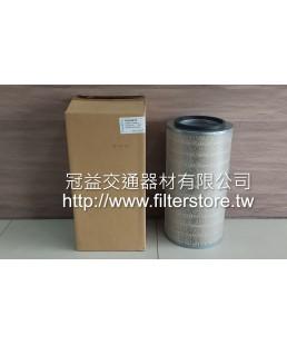 FUSO 6D16 三菱扶桑 空氣芯 空氣濾清器 ME073252 P53-4433 JA-502