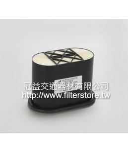 FUSO 堅達 五期 3.5噸 4P10 150P 2012- 空氣芯 空氣濾清器 ME422882 P62-7096 GE-3715 FA-1185