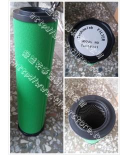 TECHNOLAB 精密過濾器 濾芯的主要型號 0038E 0065E 106E 0129E 0165E 0227E 0341E 0441E 0647E 0795E 1045E