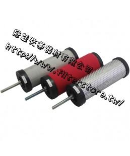 HANKISON 漢克森 精密過濾器 濾芯的主要型號 12 16 20 24 28 32  36 40 44 48
