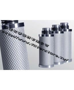 ULTRAFILTER 精密過濾器 濾芯的主要型號 02/05 03/05 03/10 04/10 04/20 05/20 05/25 07/25 05/30 07/30 10/30 15/30 20/30 30/30 30/50
