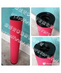 ZANDER 精密過濾器 濾芯的主要型號 1030 1050 1070 1140 2010 2020 2030 3050 3075 5060 5075