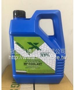 MEGA-FOX 水箱防鏽劑 WF-004