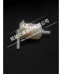 汽油杯 汽油濾芯 L型插孔 8mm Y-18