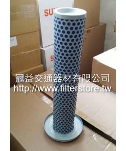 FORD L455 553 福特山貓 小型鏟土機 空氣內芯 P12-0307 A-02L-1