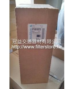 FORD L455 553 福特山貓 小型鏟土機 空氣芯 空氣濾清器 P18-1072 A-02L