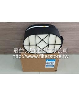 FUSO 401馬 三菱扶桑 空氣芯 空氣濾清器 ME422778 P62-7090 P63-6989 FA-1189