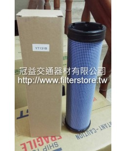 CASE 410-3 420-3 430-3 440 580sr 山貓 小型鏟土機 空氣內芯 P82-9333 YT131B
