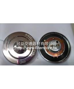 油箱蓋 78mm (附鎖) Z-179-78-1