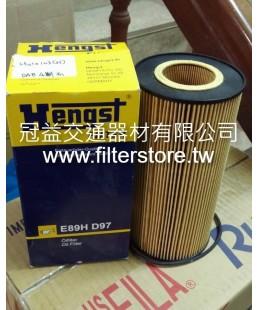 DAF CF85 達富 四期 五期 機油芯 機油濾清器 HU12103X E89HD213 E89HD97 FO-2070
