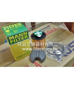 DAF CF85 達富 尿素濾心 U620/2YKIT ADBLUE