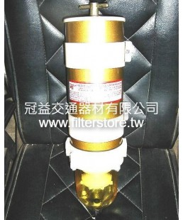 FS-FG1000 油水分離器