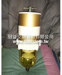 FS-FG900 油水分離器