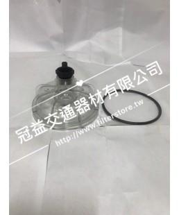HINO K13C 98- 國瑞大將二期 車道柴芯油杯 F-23401-1440-1