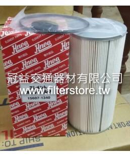 HINO 335 340 350 370馬 K13C 國瑞 機油芯 機油濾清器 O-15607-1340 O-2180N  S1560-72160