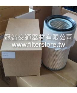 日產 TD2700 堆高機 空氣芯 空氣濾清器 A-03S T0335