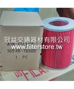 日產 SD25 小松8型 H20 堆高機 空氣芯 空氣濾清器 A-16546-76000 WH-104A
