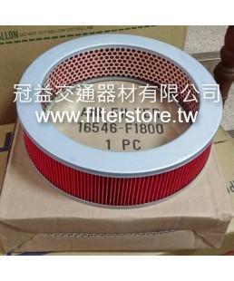 楊鐵 裕隆速利803 堆高機 空氣芯 空氣濾清器 A-16546-F1800 WH-105
