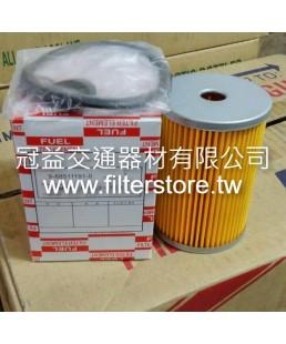 ISUZU 10.2頓 車道柴油芯 車道油水芯  F-9-88513111-1 9-88511191-0
