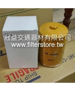 YALE 4BC2 堆高機 機油芯 機油濾清器 O-4BC2