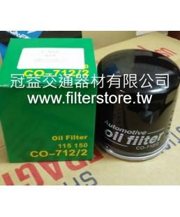FORD LX-665 L-218 L-215 福特山貓 小型鏟土機 機油芯 機油濾清器 W712 H90W01 W712/2 C-6212 C-1148 CO-712/2 O-90915-03002 O-1637 C-171 CO-111 T-1637