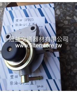 上座 TOYOTA 5F 堆高機 D800 XY-13B(R5)-1