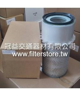 TOYOTA 5F 堆高機 空氣芯 空氣濾清器 A-03