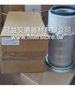 小松 11型 堆高機 空氣芯 空氣濾清器 A-03P