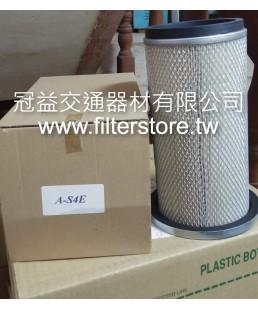 三菱S4E 2.5噸 堆高機 空氣芯帶盤 A-S4E
