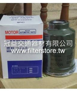 TCM 700 4JG2 堆高機 柴油濾芯 柴油濾清器 MB220900
