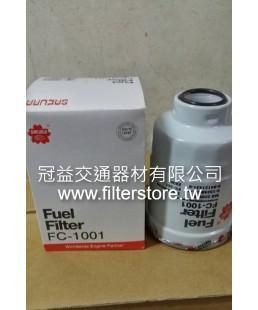 小松 12型 15~17型 堆高機 柴油濾芯 柴油濾清器 MB220900