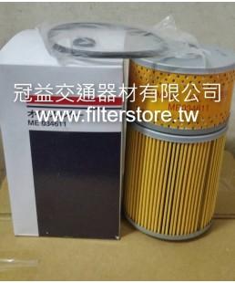 FUSO 6D15 三菱扶桑 機油芯 機油濾清器 ME034611