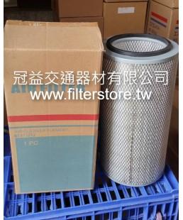 FUSO 6D16 三菱扶桑 空氣芯 空氣濾清器 ME073252