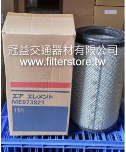 FUSO 6D17 三菱扶桑 空氣芯 空氣濾清器 P53-4434 ME073821