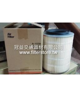 FUSO 三菱扶桑 6.5噸 7.6噸 97- 空氣芯 空氣濾清器 ME294400  ME017242