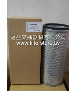 UD NISSAN CK450 空氣內芯 A-320FU-1 ME063140 P52-6432 P52-9589 JA-914V YT505B